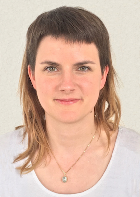 Maltherapeutin Monika Bieri: Malen und Maltherapie